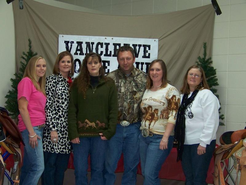 2010 Board Members